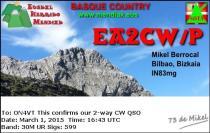 EA2CW