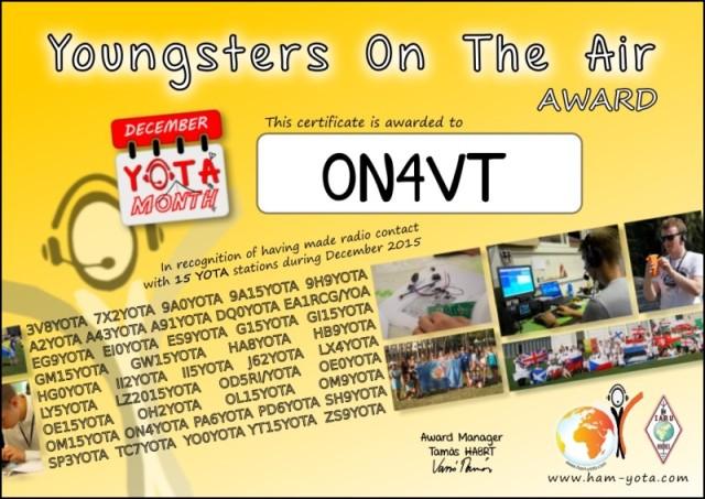 ON4VT_Gold_Award_December-YOTA-Month-2015